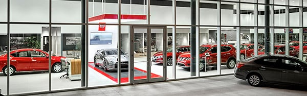 Nalley Nissan Of Atlanta | Nissan Dealership Atlanta