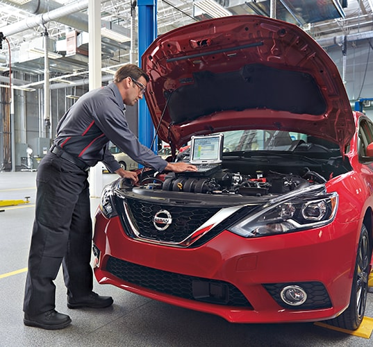 Hartford Mazda: Nissan Dealer Serving Sandy Springs, Decatur
