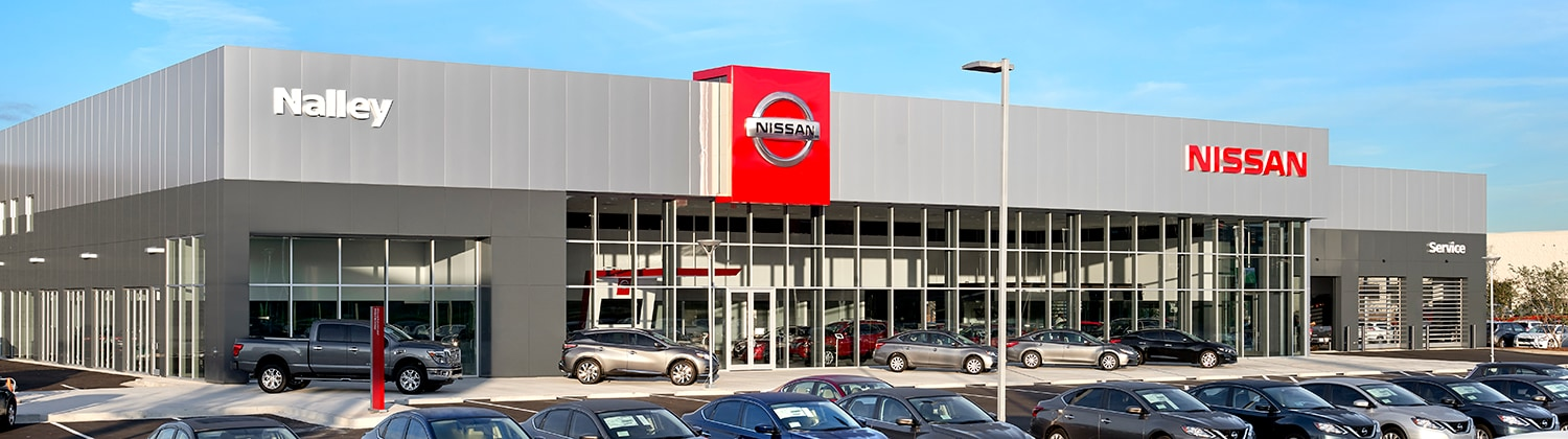 Nalley Nissan of Atlanta