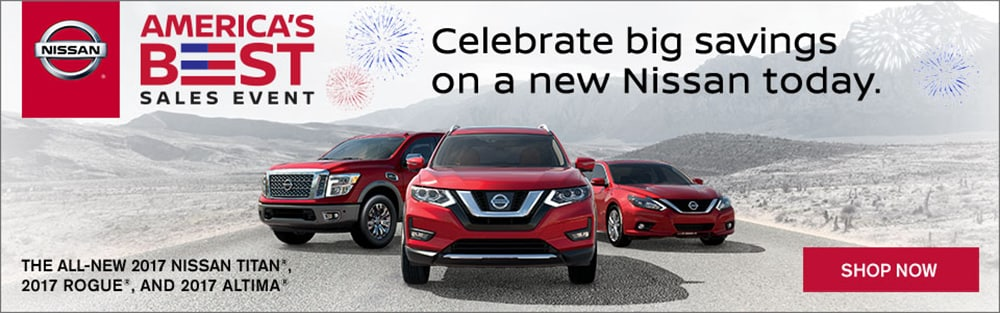 America's Best Sales Event