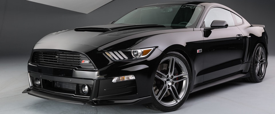 Car Lease Atlanta >> ROUSH Stage 3 Mustang for Sale in Atlanta at Nalley Ford Sandy Springs.