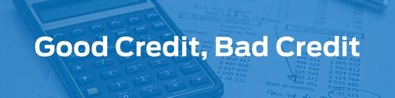Bad Credit Auto Loans Ford Financing Atlanta