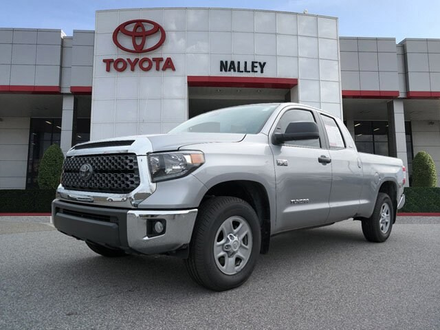 2018 Toyota Tundra 4WD SR5 Truck Double Cab