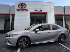 New 2019 Toyota Camry SE Sedan in Easton, MD