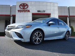 New 2019 Toyota Camry Hybrid SE Sedan in Easton, MD