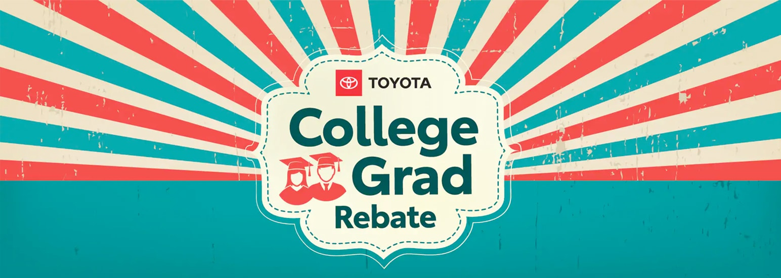 Toyota College Graduate Program