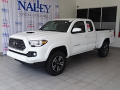 New 2018 Toyota Tacoma TRD Sport V6 Truck Access Cab in Easton, MD