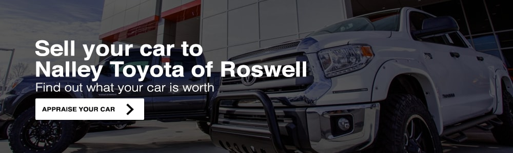 ... Nalley Toyota Of Roswell. Appraise ...