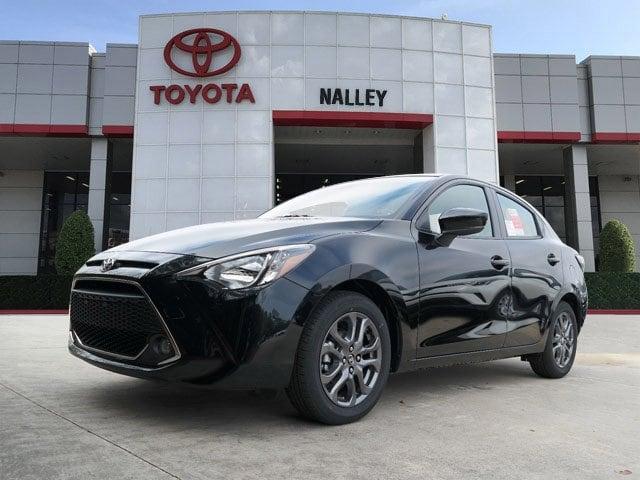 New 2019 Toyota Yaris Sedan LE Sedan for sale Philadelphia