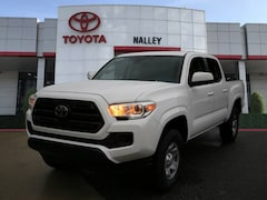 New 2019 Toyota Tacoma SR Truck Double Cab in Easton, MD