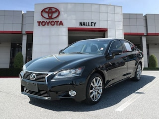 2014 LEXUS GS 350 350 Sedan