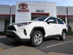 New 2019 Toyota RAV4 XLE SUV for sale Philadelphia