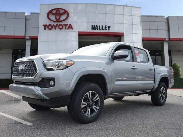 New 2019 Toyota Tacoma Truck Double Cab for sale Philadelphia
