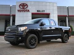 New 2019 Toyota Tundra SR5 5.7L V8 w/FFV Truck Double Cab in Easton, MD