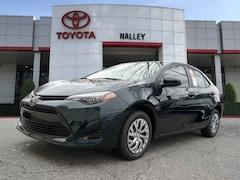 New 2019 Toyota Corolla LE Sedan in Easton, MD