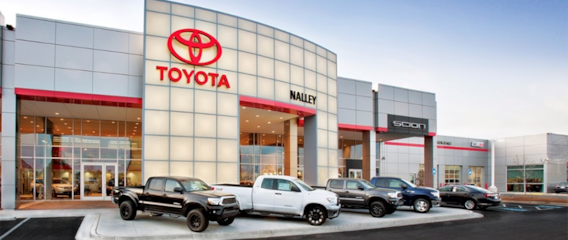 Atlanta Used Cars Marietta >> Nalley Toyota Roswell New Used Toyota Dealer Serving