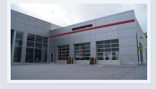 Nalley Toyota Stonecrest | Toyota Dealership in Lithonia ...