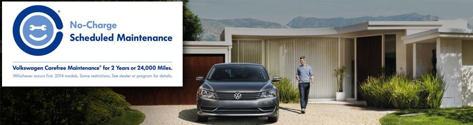 Nalley Volkswagen of Alpharetta | New Volkswagen dealership in ...