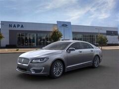 New 2020 Lincoln MKZ Standard Sedan LR611720 in Napa, CA
