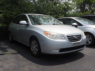 pre-owned vehicles 2007 Hyundai Elantra GLS Sedan for sale near you in Arlington Heights, IL