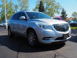 Used 2016 Buick Enclave For Sale in Arlington Heights