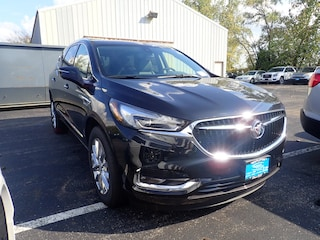 All new and used cars, trucks, and SUVs 2018 Buick Enclave Premium SUV for sale near you in Arlington Heights, IL