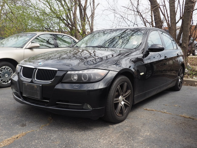 Used vehicles 2008 BMW 328xi Sedan for sale near you in Arlington Heights, IL