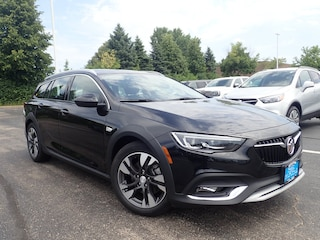 All new and used cars, trucks, and SUVs 2018 Buick Regal TourX Preferred Wagon for sale near you in Arlington Heights, IL