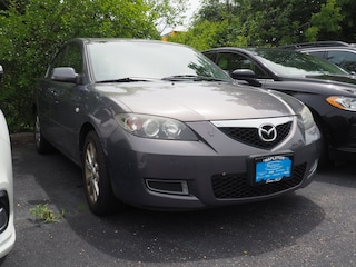 pre-owned vehicles 2007 Mazda Mazda3 i Touring Sedan for sale near you in Arlington Heights, IL