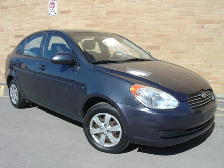 2008 Hyundai Accent GLS. Automatic! Sedan
