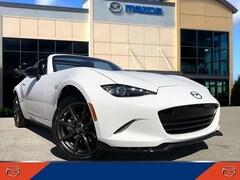 2018 Mazda Mazda MX-5 Miata RF Club Coupe