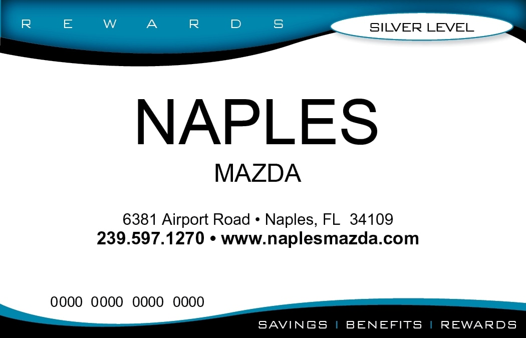 Naples Mazda New Mazda Dealership In Naples FL - Mazda rewards
