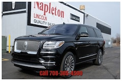 New 2019 Lincoln Navigator Reserve SUV 3625 For sale in Calumet City IL, near Chicago