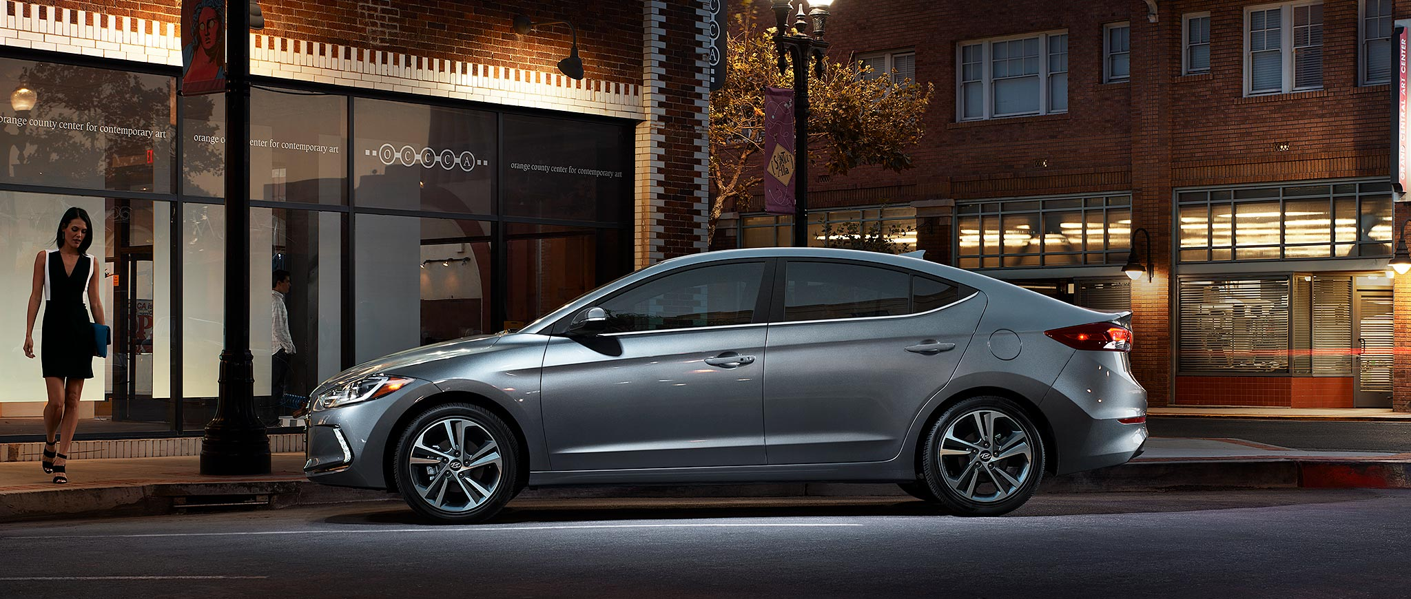 New Hyundai Elantra Features Inventory Indianapolis In