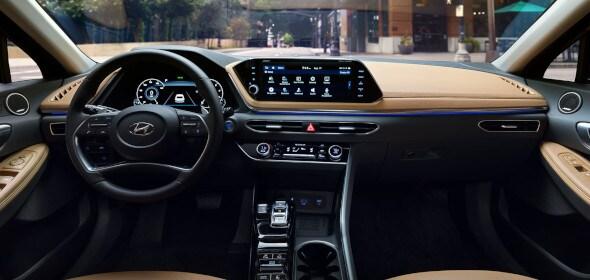Hyundai Dealership Indianapolis >> New Hyundai Sonata | Features & Inventory | Indianapolis, IN