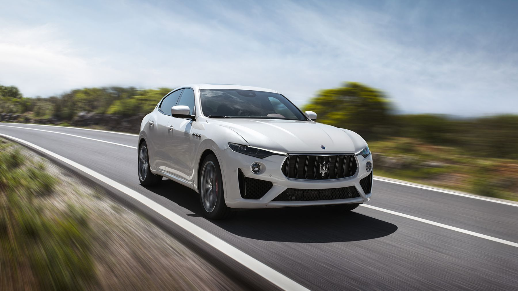 Maserati Levante Downers Grove