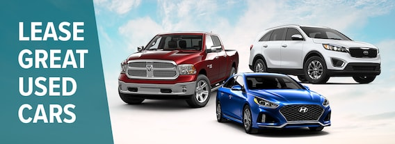 Used Car Leasing Made Easy Used Cars Chicago
