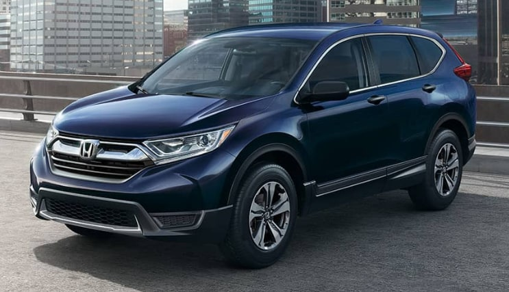 Honda SUV - Honda CR-V Deals