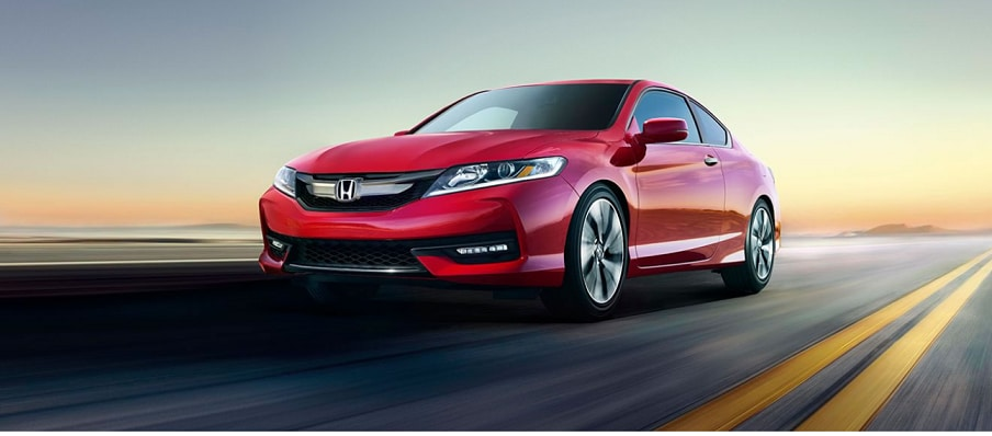 Ed Napleton Honda Accord Coupe Serving Joliet Orland park