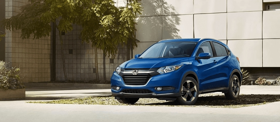 Honda HR-V Dealerships Deals