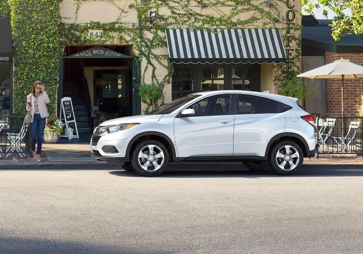 HR-V deals Oak Lawn Honda