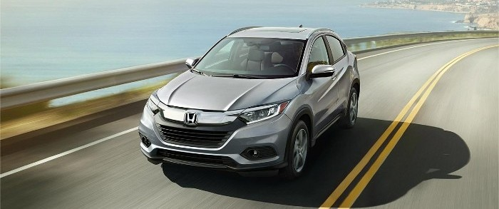 Honda HR-V Deals Oak Lawn