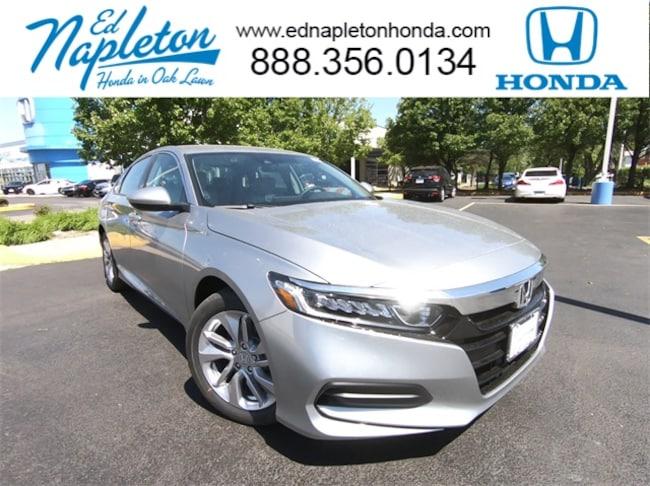 2019 Honda Accord LX Sedan in Oak Lawn IL