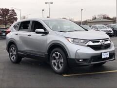 2018 Honda CR-V EX AWD Sport Utility