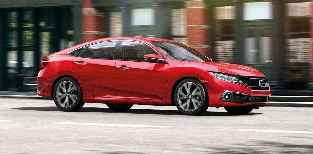 Honda Civic Dealers Oak Lawn