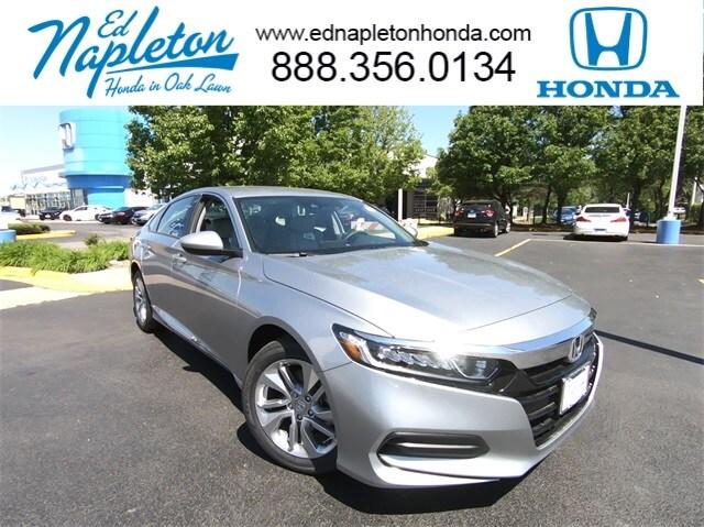 Honda Dealers Illinois >> Honda Dealership Oak Lawn Orland Park New Honda Dealer Chicago