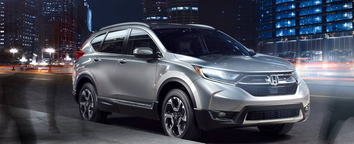 Honda CR-V Lease Deals