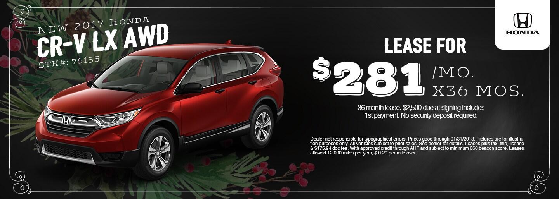 Honda-CR-V-For-Sale