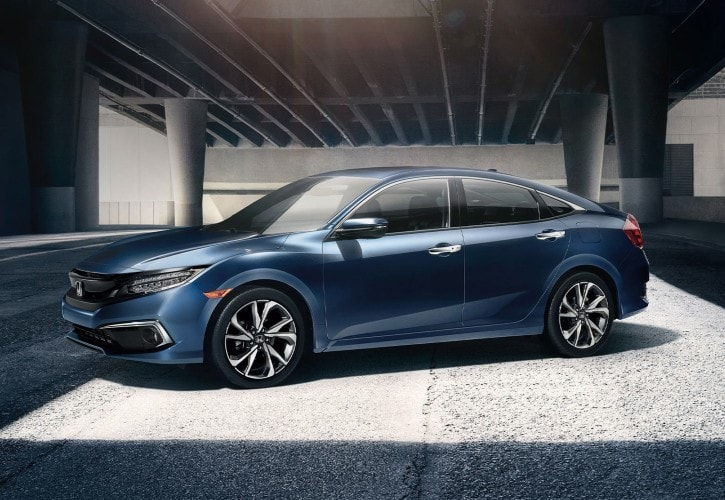Honda Civic deals near you
