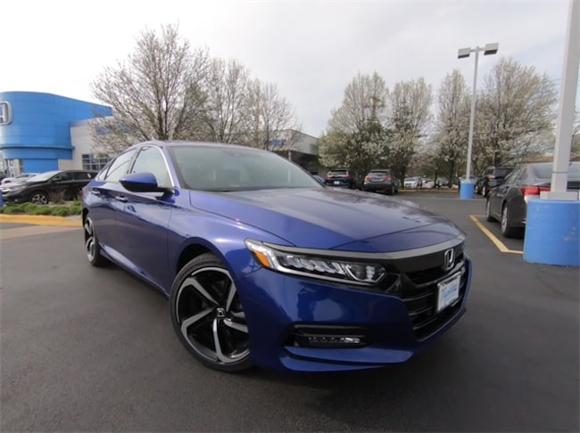 2019 Honda Accord Sport Sedan in Oak Lawn IL